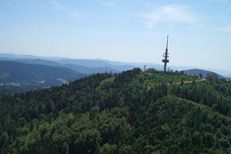 60 Minuten Helikopterflug mit Heli-Breisgau