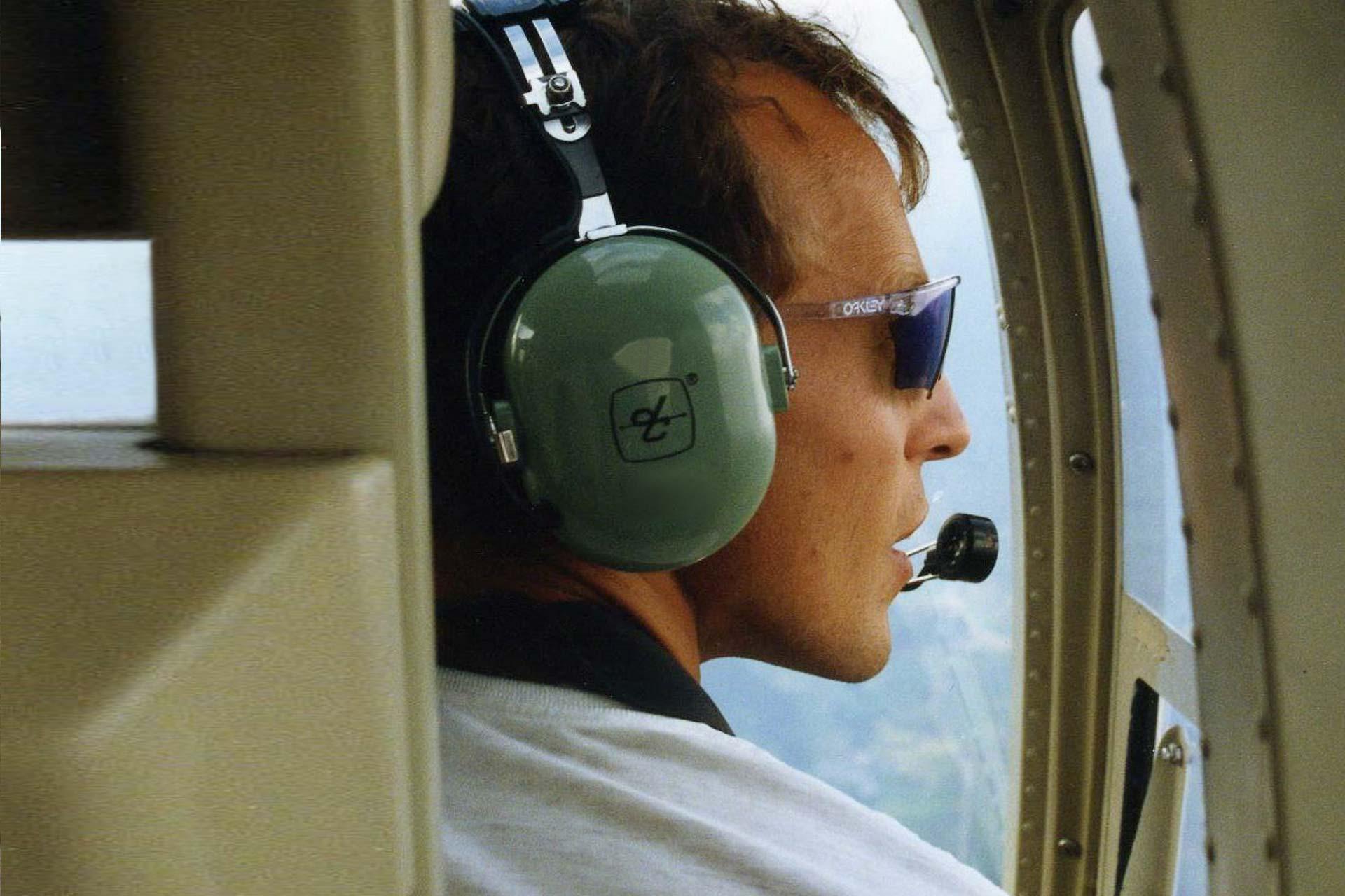 Heli-Breisgau, Pilot
