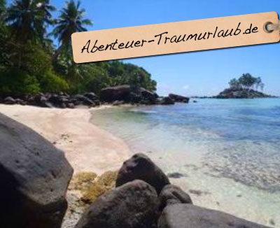 Abenteuer-Traumurlaub